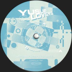 Yusuf & Loveys - Only House Music