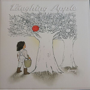 Yusuf (Cat Stevens) - The Laughing Apple (LP)