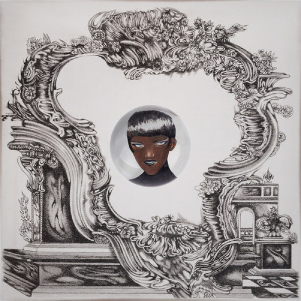 Yves Tumor - The Asymptotical World EP (MLP+MP3)