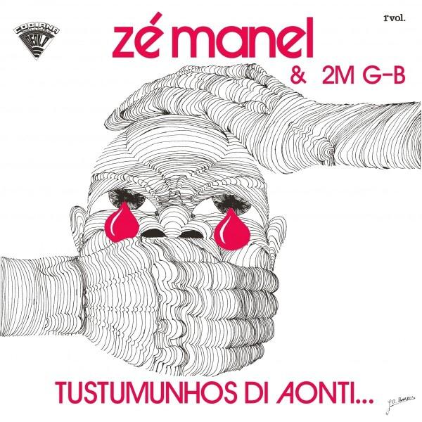 Zé Manel & 2M G-B - TUSTUMUNHOS DI AONTI...