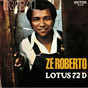 Zé Roberto - Lotus 72 D (7