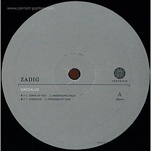 Zadig - Chronicle