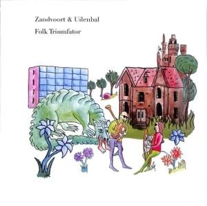 Zandvoort & Uilenbal - Folk Triumfator