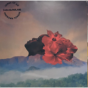 Zara McFarlane - Songs of an Unknown Tongue (Vinyl LP)