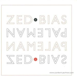 Zed Bias & Paleman - Furrball / Boiler