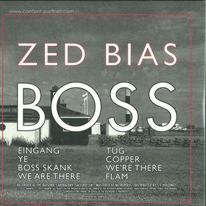 Zed Bias - BosS