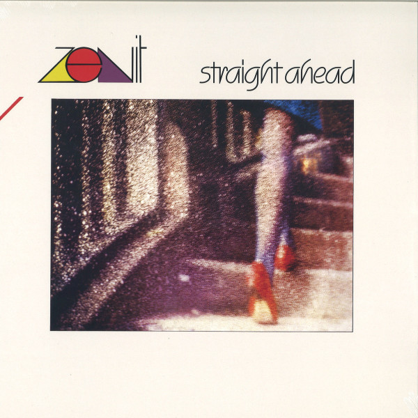Zenit - Straight Ahead