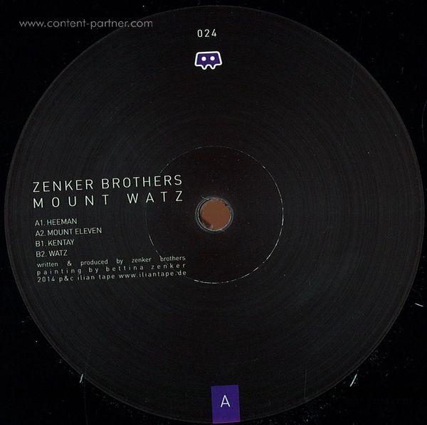 Zenker Brothers - Mount Watz