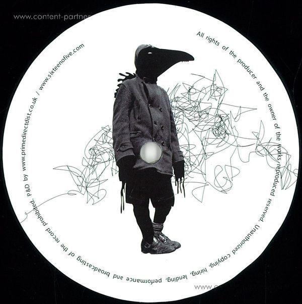 Zeta Reticula - Roko Mal EP