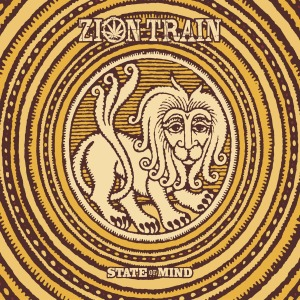 Zion Train - State Of Mind