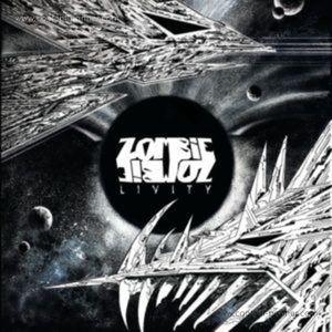 Zombie Zombie - Livity Lp