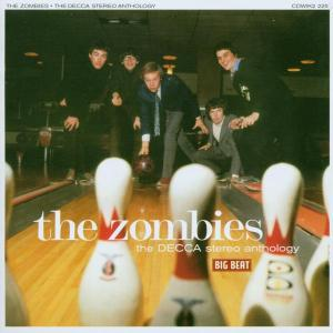 Zombies,The - Decca Stereo Anthology