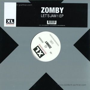 Zomby - Let's Jam T Ep 1