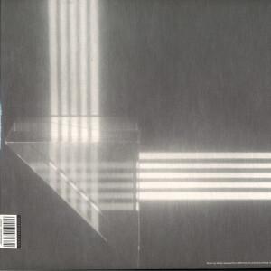 Zomby - Mercury's Rainbow (Back)