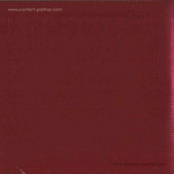 Zomby - Ultra - 2x12