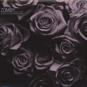 Zomby - With Love (3LP)