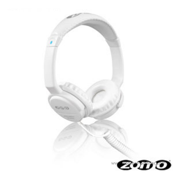 Zomo Kopfhörer - HD-500 weiß