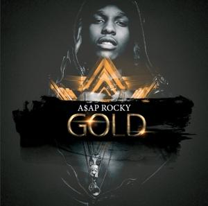 a$ap rocky - gold