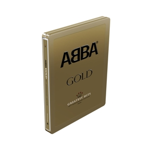 abba - abba gold (ltd.40th anniversary steelboo