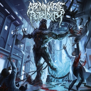 abominable putridity - the anomalies of artificial origin