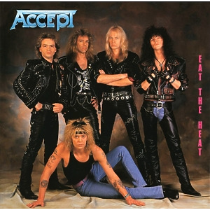 accept - eat the heat (expanded+remastered ed.)