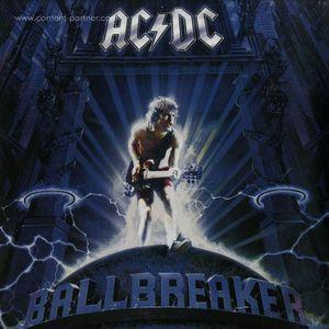 ac/dc - ball breaker
