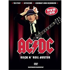 ac/dc - rock'n'roll buster/documentary