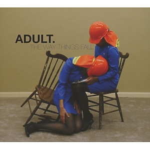 adult - the way things fall