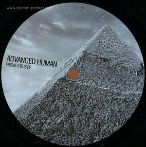advanced human - prometheus ep