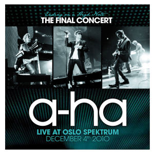 a-ha - ending on a high note-the final concert