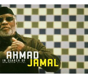 ahmad jamal - in search of...momentum