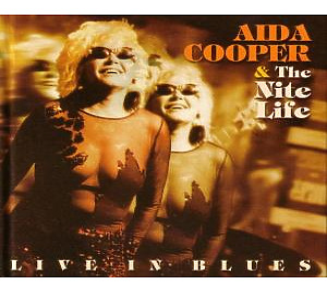 aida & the nite life cooper - live in blues