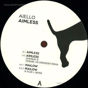 aiello - aimless