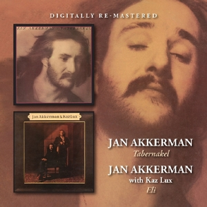 akkerman,jan - tabernakel/eli (with kaz lux)