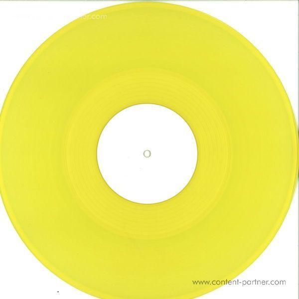 alan fitzpatrick & jon gurd BACK IN - n trap incl. Mike Dehnert Remix (Back)