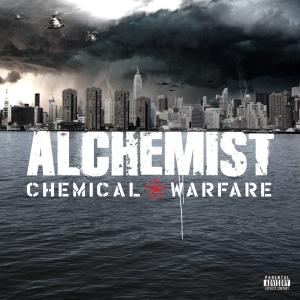 alchemist - chemical warfare