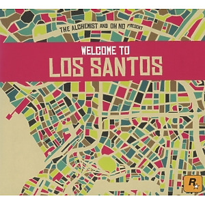 alchemist,the & oh no - present: welcome to los santos