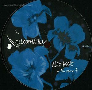 alex agore / melodyman - melodymathics ltd 1