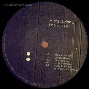 alexi delano - magnetic lush