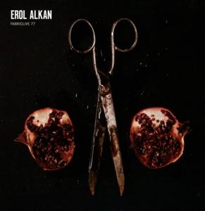 alkan,erol - fabric live 77