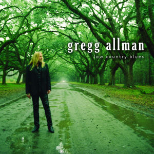 allman,gregg - low country blues