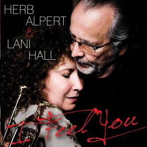 alpert,herb/hall,lani - i feel you