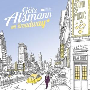 alsmann,g?tz - am broadway (day edition)