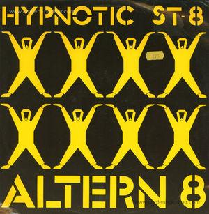 altern 8 - hypnotic st-8