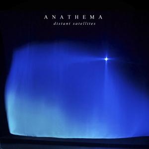 anathema - distant satellites (tour edition)