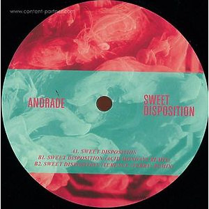 andrade - sweet disposition