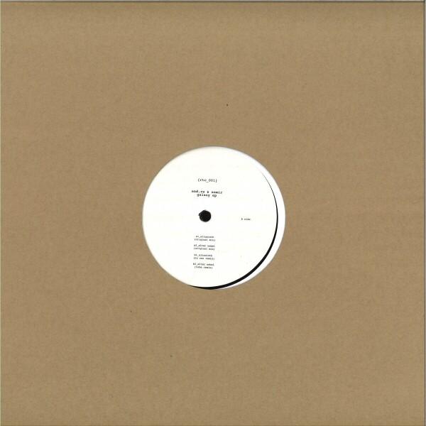 and.re & aamir (incl. zu nau & tobe RMXS) - galaxy EP (Back)