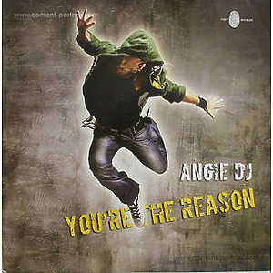 angie dj - you're the reason