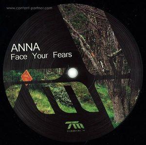 anna - face your fears