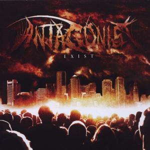 antagonist - exist